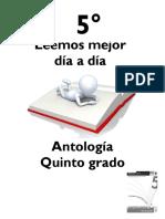 AntologiaQuinto