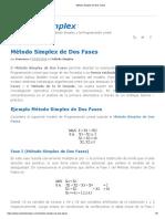 Método Simplex de Dos Fases.pdf