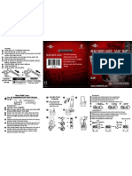 RL MP Laser Site Manual