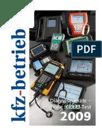 Diagnose System DEKRA-Test 2009.pdf