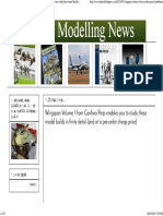 The Modelling News_ Wingspan Volume I from Canfora Press enables you to study these model builds in finite detail (and at a pre-order cheap price)