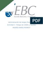 Andres nares_actividad 3_Administracion de riesgos