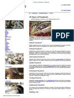 18 Types of Standards - Simplicable.pdf