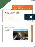 Nsba Basics of Steel Bridge Design Workshop Part 1b Bridge Design