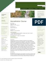 Accreditation Course _ NOFA Organic Land Care