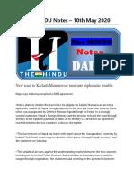 The HINDU Notes 10-05-2020-.pdf