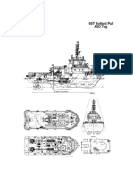ASD TUG - SPEC