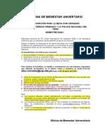 aviso-obu.pdf - convenio fuerzas armadas urp