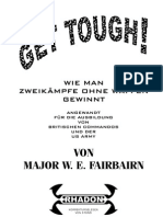 (ebook - selbstverteidigung, fighting, combat, self defense, nahkampf) fairbairn, w