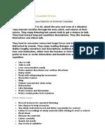 CHARACTERISTICS OF VAK LEARNERS.docx