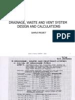 DWV System