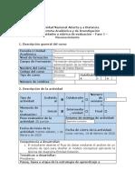 Guía de actividades y rúbrica de evaluación Fase 1 - Reconocimiento FFFF