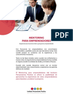 IPP_Mentoring