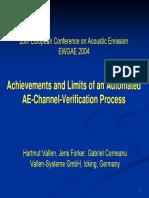 AE_Verification