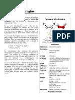 Peroxyde_d'hydrogène