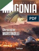 EBOOK Christophe Martinolli - Apres leffondrement T2 Magonia