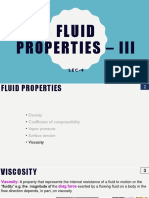 4- Fluid properties III