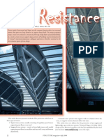 Structure Mag - fire resistance