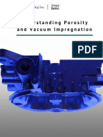Understanding Porosity and Vacuum Impregnation eBook