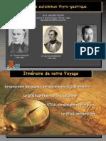 Le syndrome autoimmun thyro-gastrique  by Dr H Valdes Socin