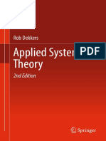 Applied Systems Theory.pdf