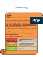 lecture on Forecasting.pdf