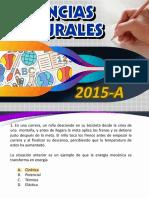 TAREA 2 CIENCIAS 2015 A