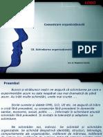 CURS 8-9  Schimbarea organizationala. Rolul comunicarii.pdf
