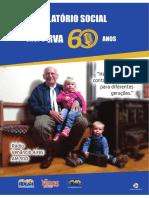 Relatório Social Grupo RVA