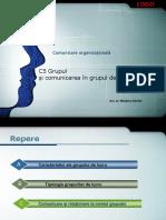 CURS 5 - Grupul si comunicarea.pdf