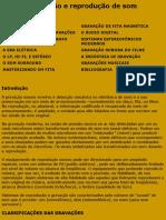 Gravação de som e reprodução sonora.pdf