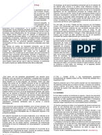 Comercio Internacional y el Perú