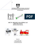 Mec291 Manual Lab Edited Mac 2019