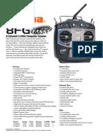 Futk8000 Fact Sheet