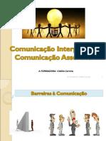 5-Barreiras a Comunicaçao.ppt