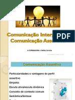 4-Comunicação Assertiva.ppt