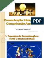 2 - Função e importância dos elementos que intervem no processo de comunicação.ppt