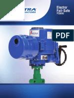 Failsafe FS800