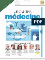 Ongle Cahier Medecine Du Pied