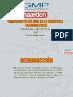 2005 EL AIRE FARMACEUTICO