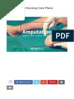 4 Amputation Nursing Care Plans - Nurseslabs-1.pdf
