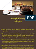 Strategic Management (Joey)