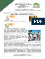 GUÍA-TALLER RELIGION 01-7°