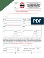 FU Chip Package Order Form v2009!09!17 - Signable