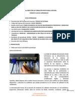 2 - ELABORAR LA DOCUMENTACIÓN TÉCNICA NECESARIA DEL PROYECTO DE CABLEADO ESTRUCTURADO DE ACUERDO CON LA NORMATIVIDAD VIGENTE