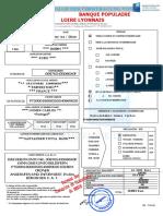 BORDEREAU DE VIREMENT DES FONDS de 1.500€.Mme  HOUARI Françoise (1).doc