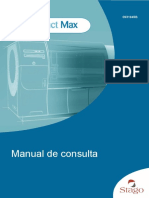 Manual de  Usuario Sta Compact Max
