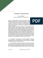 L'entreprise et le droit du travail.pdf