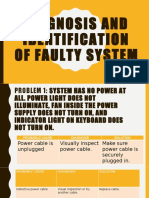 DIAGNOSIS AND IDENTIFICATION OF FAULTY SYSTEM.pptx