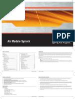 17016-1 DSM2 Air Module Manual